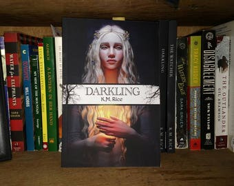 Darkling (Second Edition)