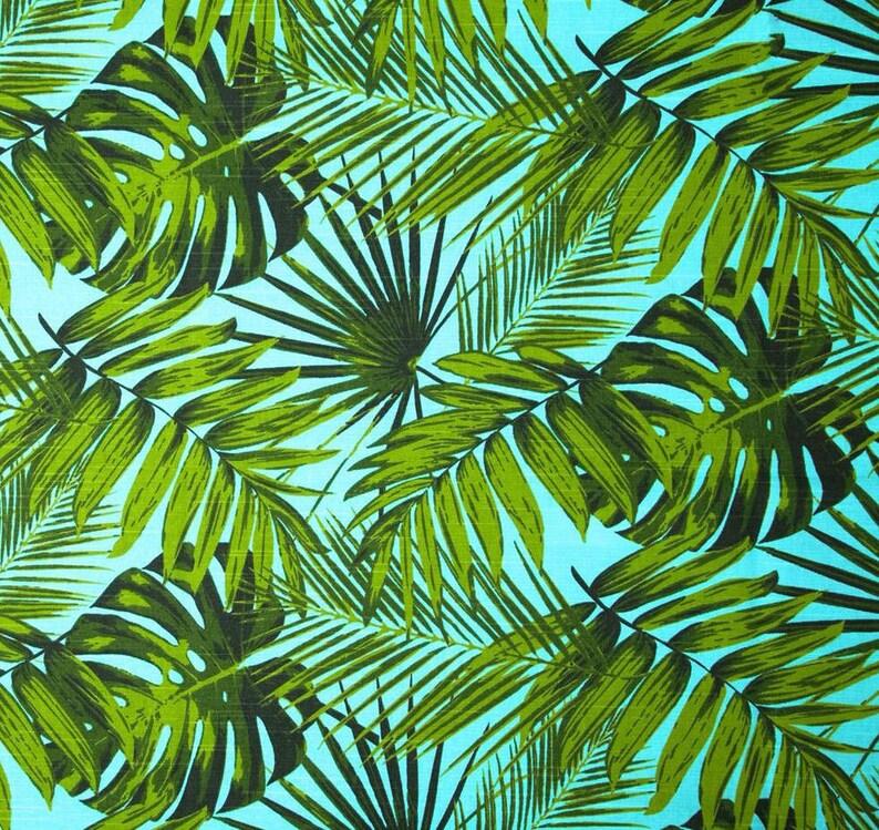 333ec22d16c0 Aqua Tropical Floral Decorative Designer Pillow Cover 18