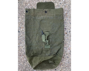 Vintage US Army Duffle Bag 8ac079c664f04