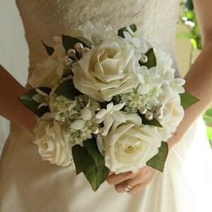 Bouquet Sposa Gelsomino.Etsy Il Tuo Spazio Per Comprare E Vendere Tutto Cio Che E Fatto