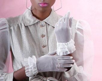 Evening & Formal Gloves