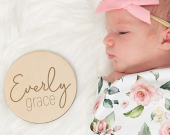 Baby Name Signs