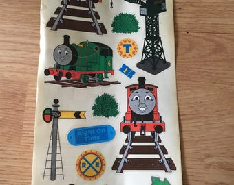 Thomas and friends stickers
