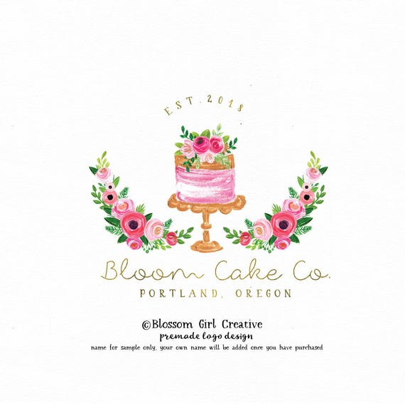 Ideas For Names For A Cake Business