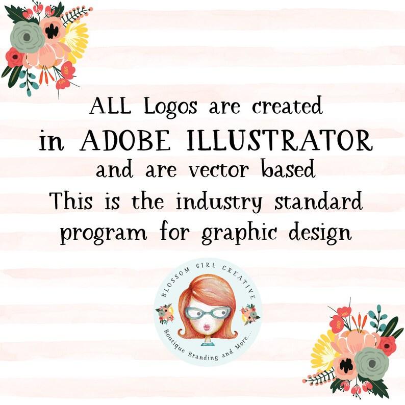 premade logo photography logo dots logo beauty logo hair salon logo wedding  planner logo event planner logo gold logo pretty logo branding