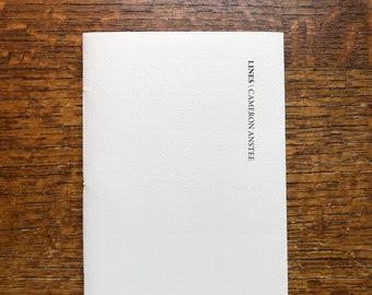 Lines | Cameron Anstee