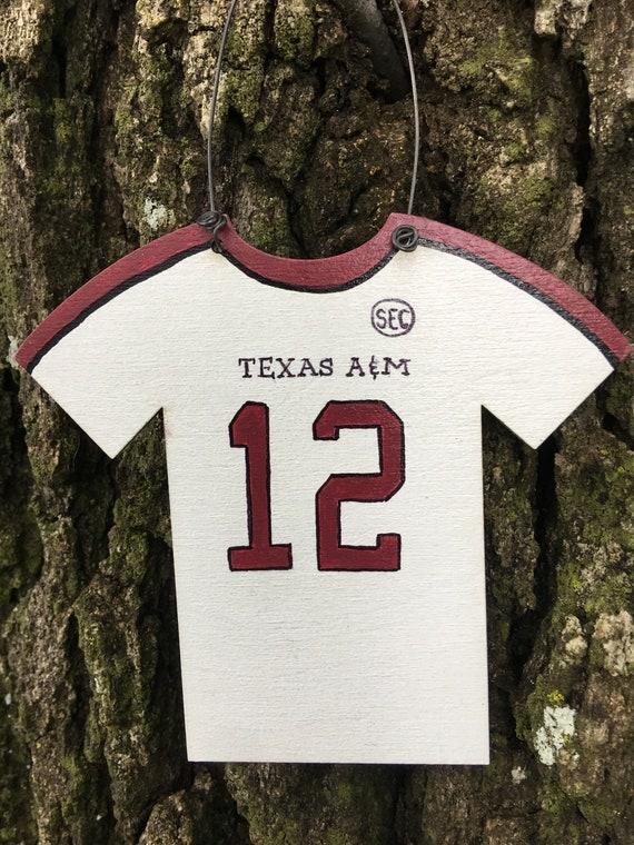 half off 67c69 adfa5 Texas A&M 12th Man,Gig Em,Texas Aggie wooden ornament,personalized for  free,Aggie graduate,TAMU,Whoop