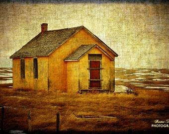 Days Gone By 12x18 Fine Art Photo
