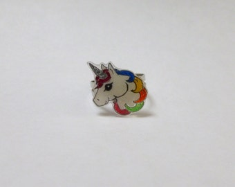 Rainbow Unicorn Ring Fashion Accessory Unicorn Jewellery