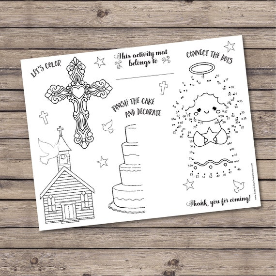 14+ Communion Coloring Page Printables ❤+❤ Catholic Communion Pages | 570x570