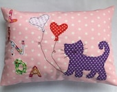 Cushions named name name pillow gifts for birth children's pillow cuddle pillow