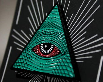 all seeing eye etsy