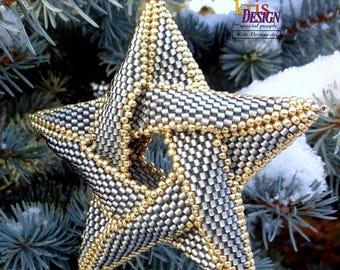 KRISmas STAR  Tutorial