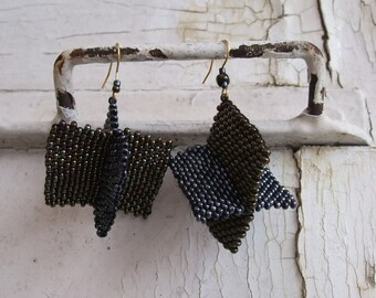 BIMETAL earrings