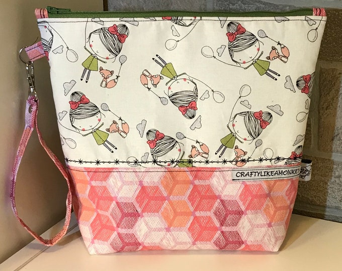 Ready 2 ship project bag