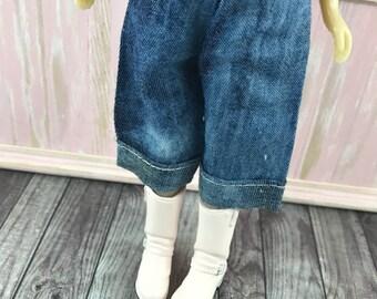 Stonewash Jeans for Blythe