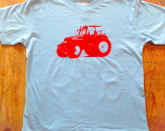 3ec8a03f Tractor Shirt-Birthday tractor shirt~ tractor tshirt~ tractor ~ farm~  truck~ personalized tractor shirt~Farm shirt~Farm Birthday~Farm