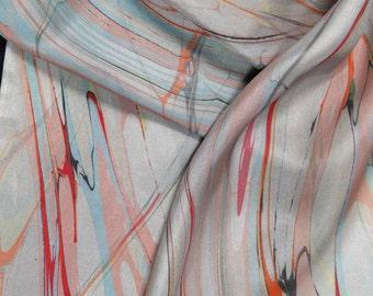 Women's Silk Scarf Element series