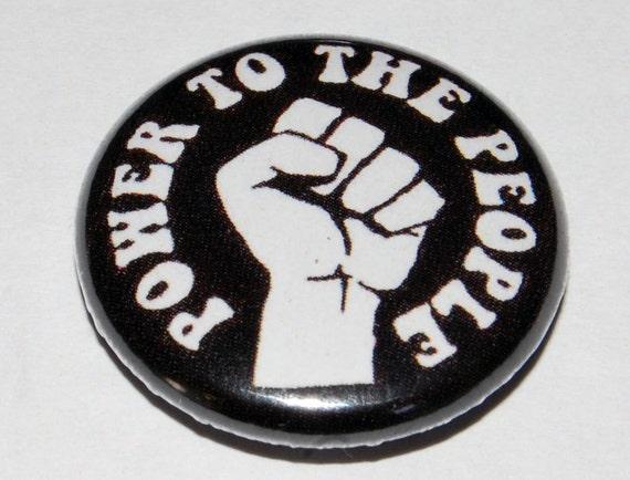 FREE TIBET Button Badge 25mm 1 inch POLITICS
