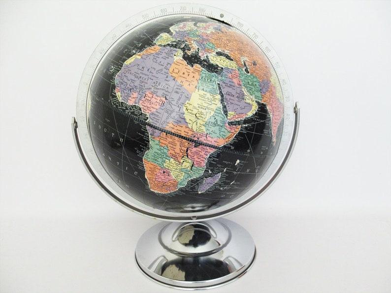 Datierung von Replogle Globen Wie nach der Scheidung datiert