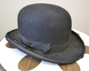 1920s Sarnoff-Irving Derby Hat