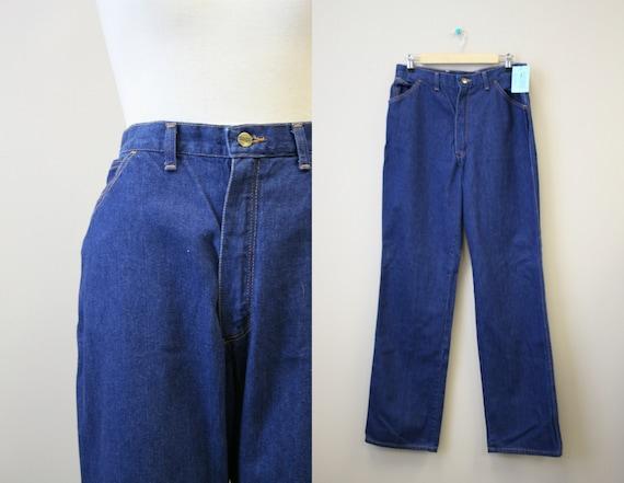 1980s Wrangler Jeans - image 1