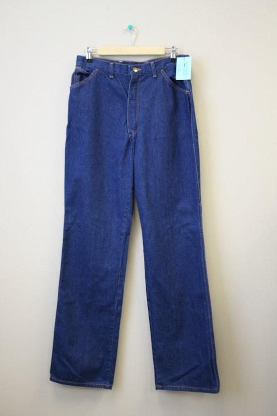 1980s Wrangler Jeans - image 2