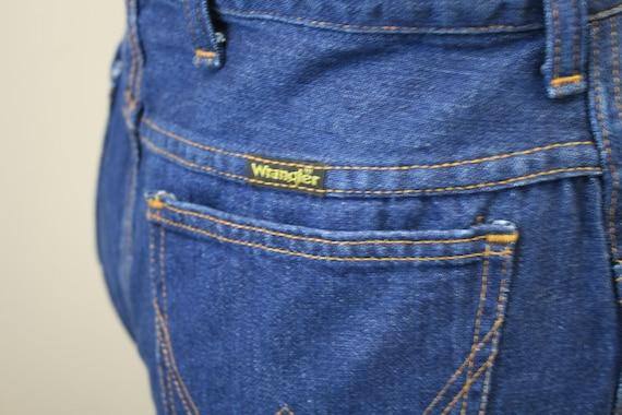 1980s Wrangler Jeans - image 7