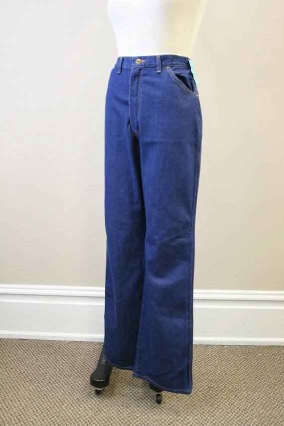 1980s Wrangler Jeans - image 5