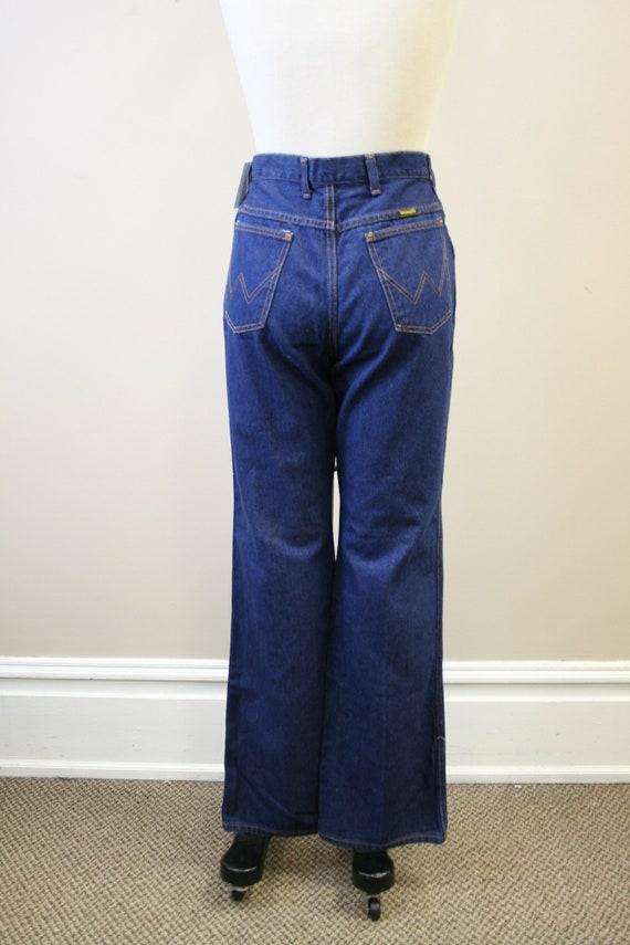1980s Wrangler Jeans - image 6