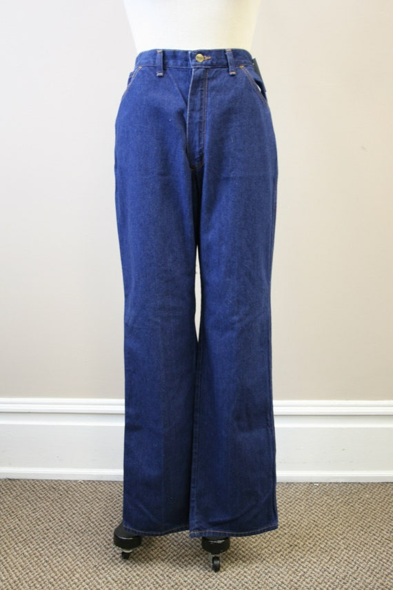 1980s Wrangler Jeans - image 3