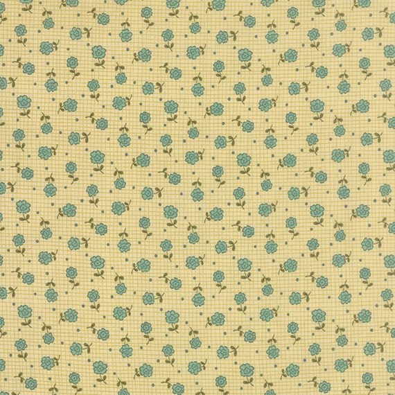 Berry by 1//2 yard MODA Fabric ~ PRINTS CHARMING ~ by Sandy Gervais 17845 11