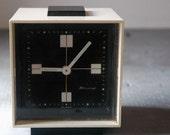West German Mod Clock