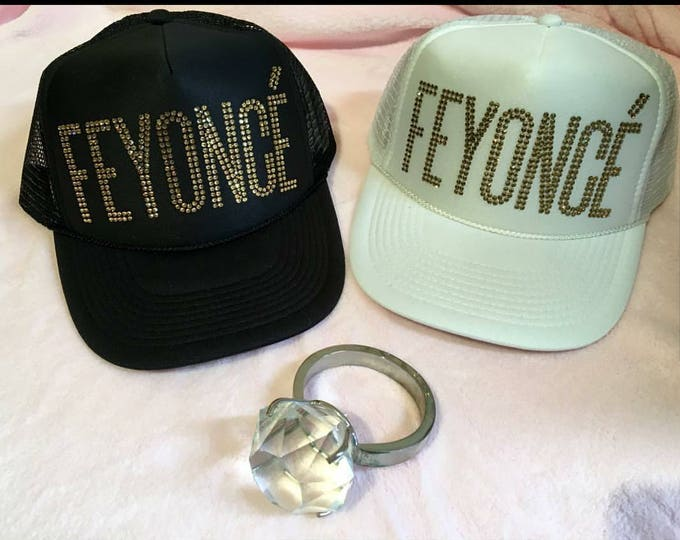 Feyonce' Trucker Hat