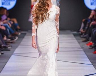 Corpse bride dress | Etsy