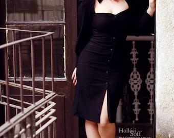 Little black dress By TiCCi