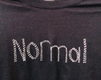 not Normal (Sweatshirt)