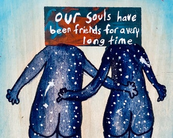 Our Souls...
