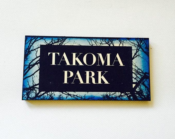Takoma Park