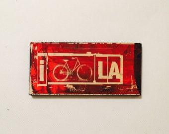 LA Stuff
