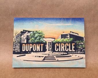 Dupont Circle