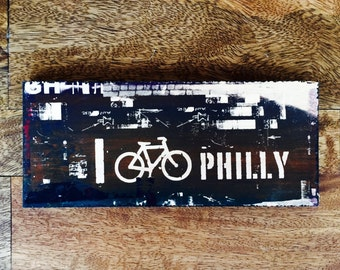 I Bike Philly