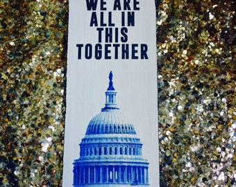 We Are All In This Together (Capitol)