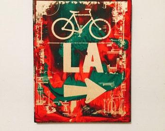 I Bike LA