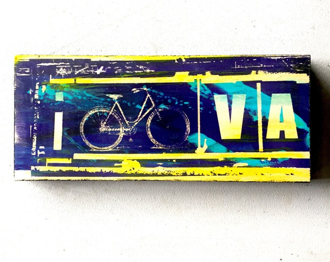 I Bike VA