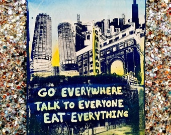 Go Everywhere...the Chicago edition