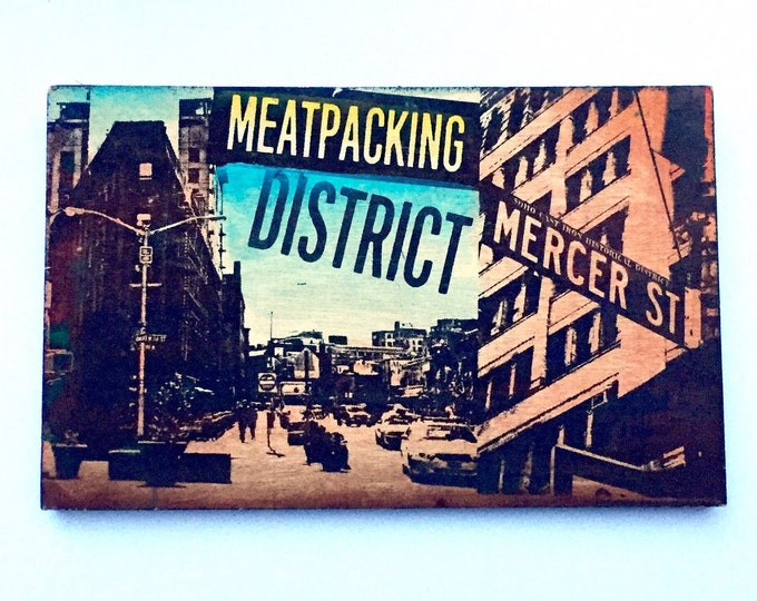 Meatpacking District