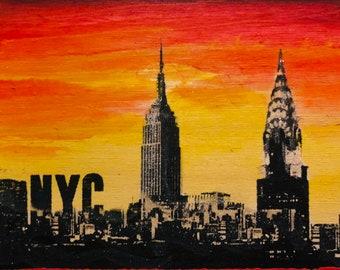 NYC Mini