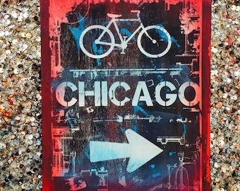 Bike Chicago