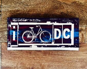 I Bike DC